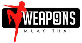 WEAPONS 9 MUAY THAI